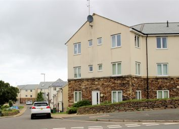 Thumbnail 2 bed flat to rent in Whitehaven Way, Plymouth
