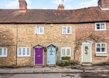 Thumbnail 2 bedroom cottage to rent in Church Street, Shoreham, Sevenoaks