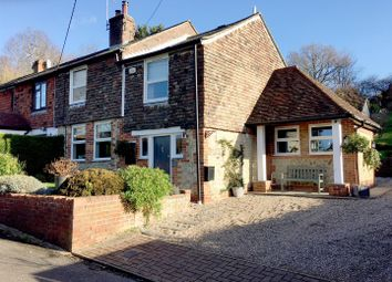 Thumbnail 3 bed cottage for sale in Lilyvale, Smeeth, Ashford