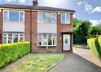 3 bed end terrace house for sale in Springfield Road, Morley, Leeds LS27