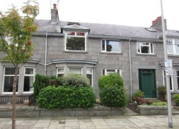 Thumbnail 4 bed detached house to rent in Beechgrove Avenue, Aberdeen