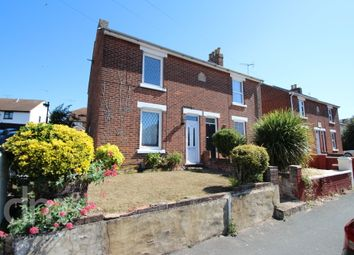 2 bed semi-detached house for sale in Greenstead Road, Colchester CO1
