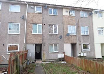 Thumbnail 3 bed terraced house for sale in Saffron Close, Prospect Place, Whitehall, Bristol