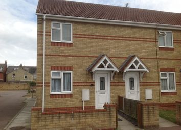 Thumbnail 2 bed semi-detached house to rent in Fairfield Road, Clacton On Sea