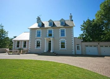 6 bed detached house for sale in Les Eturs, Castel, Guernsey GY5