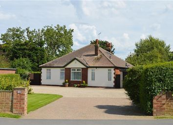 Thumbnail 4 bed detached bungalow for sale in Guisborough Road, Saltburn-By-The-Sea