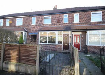 Thumbnail 3 bedroom semi-detached house for sale in Bradburn Grove, Eccles, Manchester