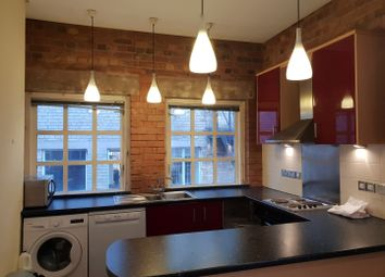 Thumbnail 2 bed flat to rent in Ludgate Lofts, Edgbaston