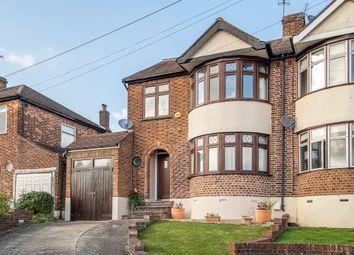 Norfolk Road, Barnet EN5. 4 bed semi-detached house