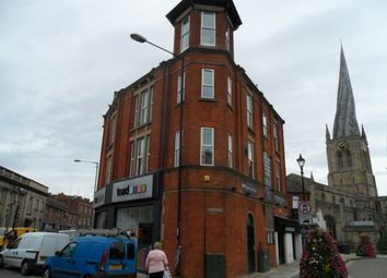 Thumbnail Office to let in Church Way, Chesterfield