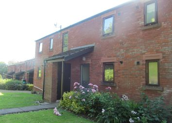 Thumbnail 2 bed flat to rent in Bowscale Close, Stanwix, Carlisle