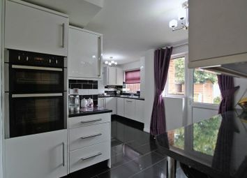 Thumbnail 4 bed semi-detached house for sale in Churchill Drive, Leicester Forest East, Leicester LE3, Leicester Forest East,