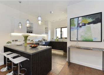 3 bed mews house for sale in Chelmer Mews, Chelmer Road, Victoria Park, Hackney, Lower Clapton, Homerton, London E9