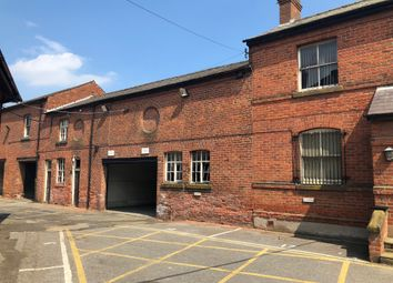 Thumbnail Block of flats for sale in Winick Street, Warrington