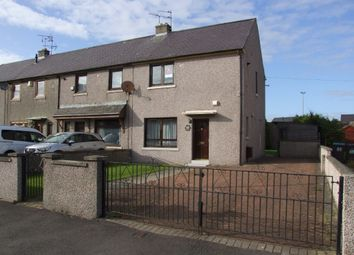 Thumbnail 2 bed flat to rent in Cairnwell Drive, Aberdeen