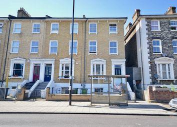 3 bed maisonette to rent in Chestnut Close, Shardeloes Road, London SE14