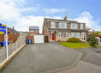 3 bed semi-detached house for sale in Clifford Close, Long Eaton, Nottingham NG10
