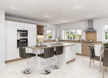 Thumbnail 4 bed detached house for sale in Cockreed Lane, New Romney, Kent