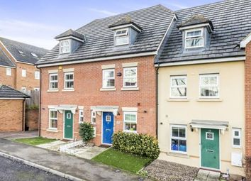 Thumbnail 3 bedroom terraced house for sale in Carisbrooke Close, Stevenage, Hertfordshire, England