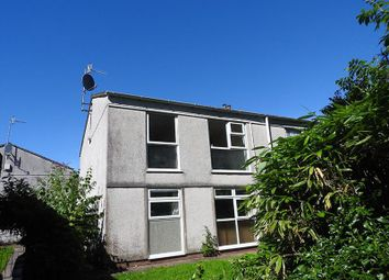 Thumbnail 1 bedroom flat for sale in Oaktree Avenue, Sketty, Swansea