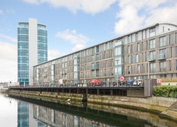 Thumbnail 2 bed flat for sale in The Wharf, Dock Head Road, Chatham