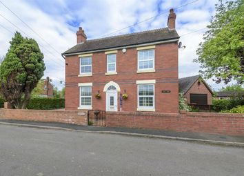 Thumbnail 3 bed detached house for sale in Sytch Lane, Waters Upton, Telford, Shropshire