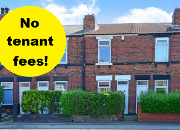 Thumbnail 2 bed terraced house to rent in Dale Road, Rawmarsh, Rotherham