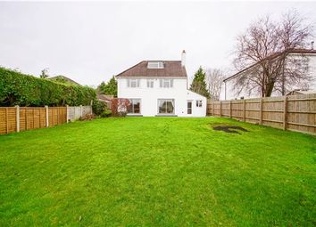 Thumbnail 4 bed detached house for sale in London Road, Warmley
