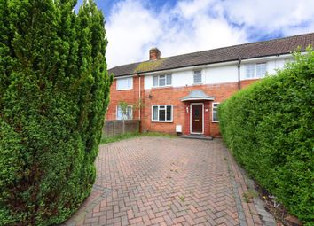 Thumbnail 2 bed terraced house for sale in Kingsbridge Road, Reading