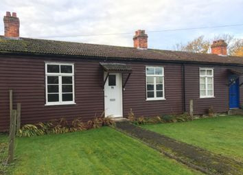 Thumbnail 2 bed bungalow to rent in Farm Road, Street