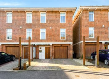 4 bed semi-detached house for sale in Thistledown Close, Winchester, Hampshire SO22