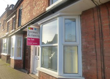Thumbnail 3 bedroom property to rent in Russell Street, Stony Stratford, Milton Keynes