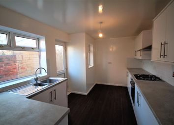 3 bed terraced house for sale in Wellesley Road, Middlesbrough TS4