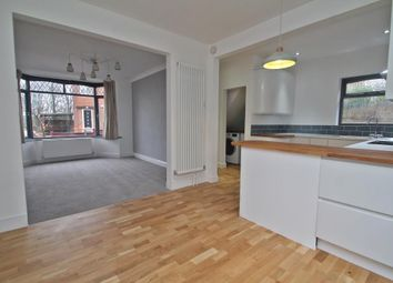Thumbnail 3 bed semi-detached house to rent in Worcester Gardens, Woodthorpe, Nottingham