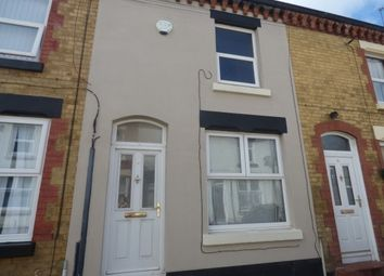 Thumbnail 2 bed property to rent in Gorst Street, Liverpool