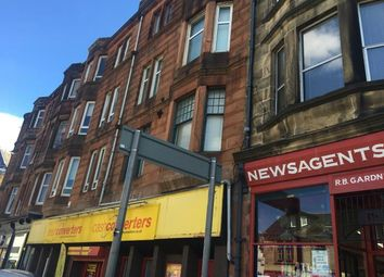 Thumbnail 2 bed flat to rent in 37 Causeyside Street, Paisley
