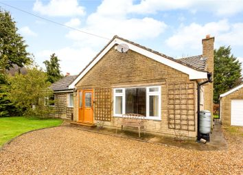 Thumbnail 3 bedroom bungalow to rent in Bray Street, Avebury, Avebury Trusloe, Marlborough