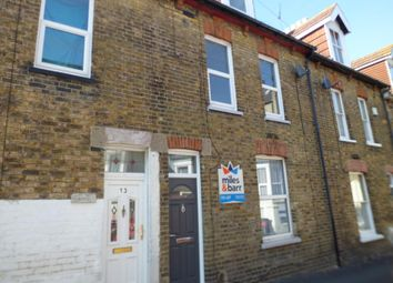 Thumbnail 4 bedroom town house to rent in Rodney Street, Ramsgate