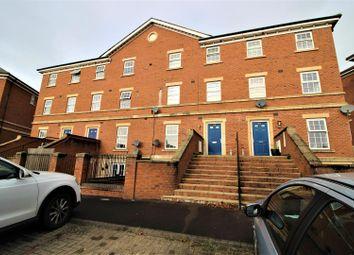 Thumbnail 2 bedroom terraced house for sale in Ashridge Court, Fenton Avenue, Swindon