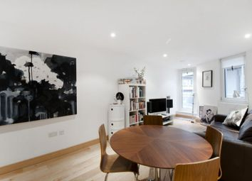 Thumbnail 1 bed property to rent in Pond Street, London