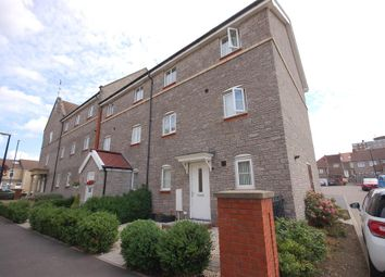 Thumbnail 3 bed end terrace house for sale in Mallard Close, Whitehall, Bristol