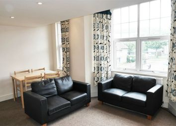 Thumbnail 2 bed flat to rent in High Street, Colliers Wood, London