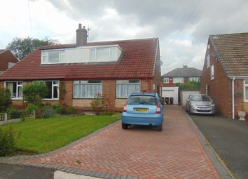 Thumbnail 2 bedroom semi-detached house to rent in Newbury Road, Bolton