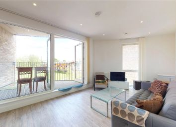 Thumbnail 2 bed flat for sale in Camellia Apartments, London