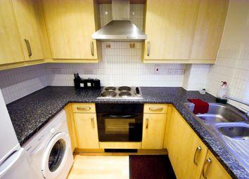 Thumbnail 2 bed flat to rent in Abinger Court, Cowley, Uxbridge