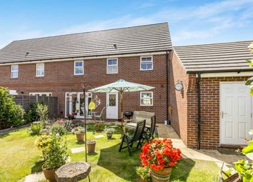 Thumbnail 3 bed semi-detached house for sale in West Brook Way, Felpham, Bognor Regis, Felpham