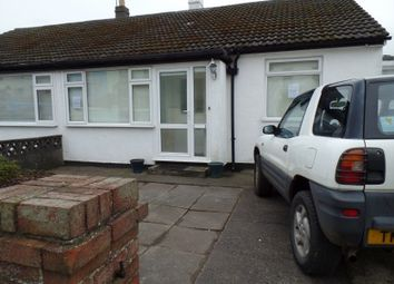 Thumbnail 2 bed bungalow to rent in Peringa, Windsor Road, Ramsey, Isle Of Man