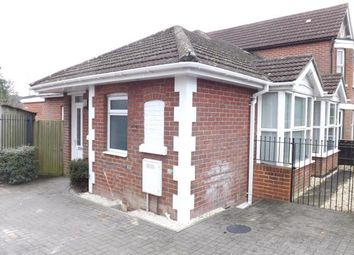 Thumbnail 3 bedroom bungalow for sale in Bassett, Southampton, Hampshire