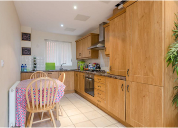 Thumbnail 1 bed flat to rent in Whitby Street, London