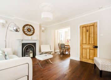Thumbnail 4 bedroom terraced house for sale in Combedale Road, Greenwich